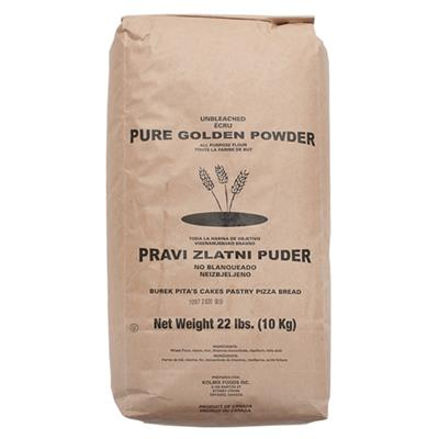 Kolmix Golden Powder Zlatni Puder 22 lbs (10kg)
