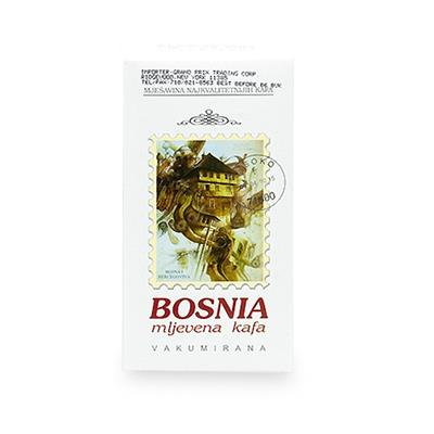Vispak Bosnia Grnd Coffee 36 x 250g