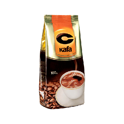 C Kafa Grnd Coffee 60 x 100g