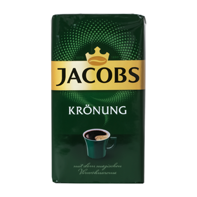 Jacobs Kronung Coffee 12 x 500g