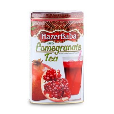 Hazerbaba Pomegranate Tea 15 x 250g