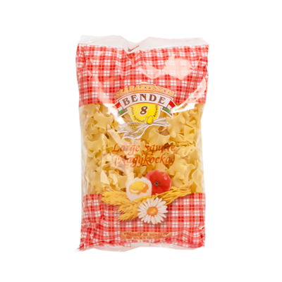 Bende Noodles Large Square 15 x 250g