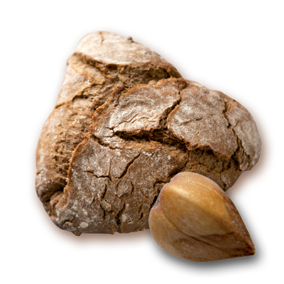Zito Bread Buckwheat with Walnuts Loaf 16 x 400g