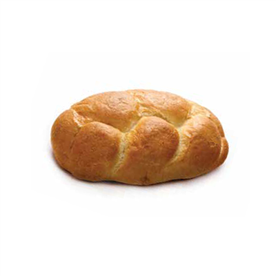 Zito Bread Roll Plain 50 x 90g