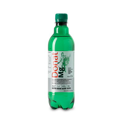 Donat Mg Mineral Water 12 x 500ml