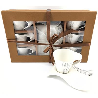 Coffee Service Set 12pc 180ml HYT047ME