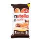 Ferrero Nutella Bready Wafer 16 x (2 x22g)