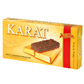 Koestlin Karat Choc Cover Wafer 12 x 250g