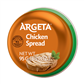 Argeta Chicken Spread 48 x 95g