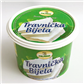 Poljorad Travnicka Bijela Feta Cow's Milk Cheese 6 x 400g